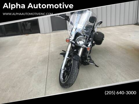 2009 Yamaha Star for sale at Alpha Automotive in Odenville AL