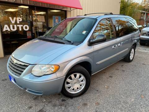 2005 Chrysler Town and Country for sale at VP Auto in Greenville SC