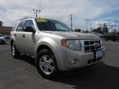 2011 Ford Escape for sale at McKenna Motors in Union Gap WA