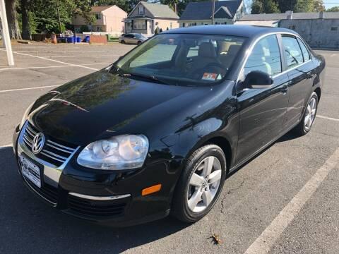 2009 Volkswagen Jetta for sale at EZ Auto Sales , Inc in Edison NJ