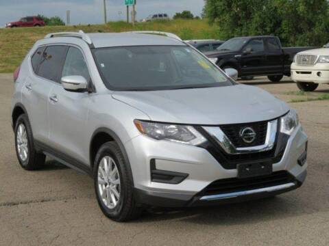 2018 Nissan Rogue for sale at Ed Koehn Chevrolet in Rockford MI