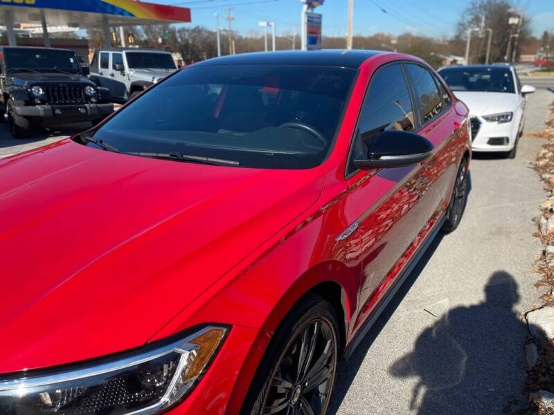 2019 Volkswagen Jetta for sale at Z Motors in Chattanooga TN