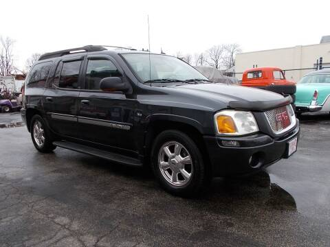 2004 GMC Envoy XL for sale at C & C AUTO SALES in Riverside NJ