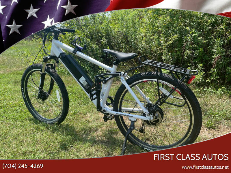 2021 X-TREME Rock Ridge for sale at First Class Autos in Maiden NC