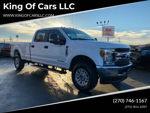 2019 Ford F-350 Super Duty for sale at King of Cars LLC in Bowling Green KY