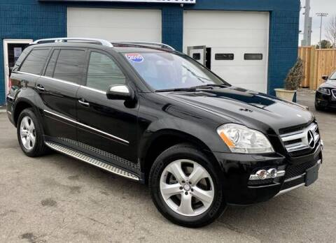 2010 Mercedes-Benz GL-Class for sale at Saugus Auto Mall in Saugus MA