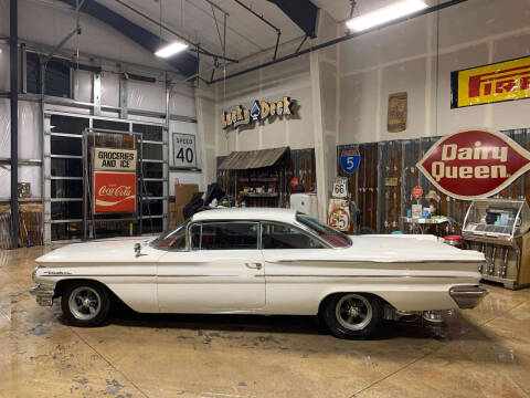 1960 Pontiac Ventura for sale at Cool Classic Rides in Redmond OR