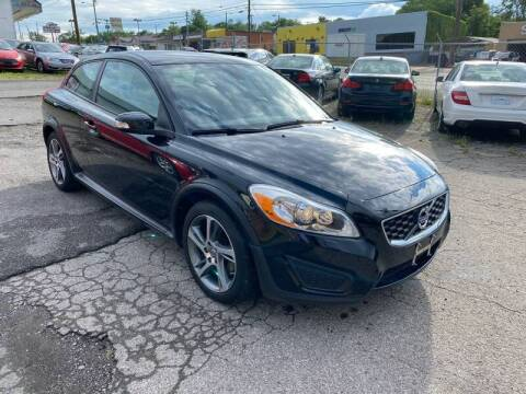 2013 Volvo C30 for sale at Green Ride Inc in Nashville TN