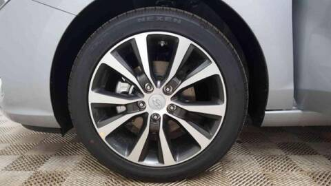2020 Hyundai Elantra GT