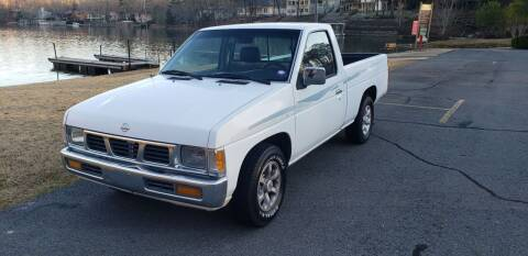 1996 Nissan Truck for sale at Village Wholesale in Hot Springs Village AR