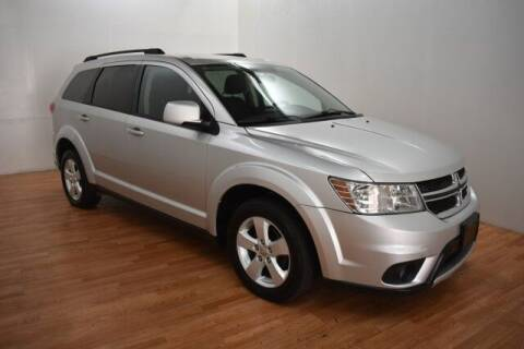 2011 Dodge Journey for sale at Paris Motors Inc in Grand Rapids MI