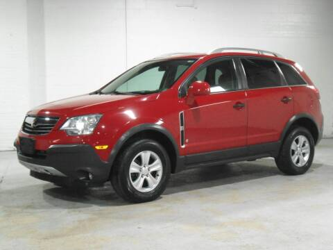 2009 Saturn Vue for sale at Ohio Motor Cars in Parma OH
