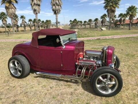 1932 Ford Roadster for sale at CarsBikesBoats.com in Round Mountain TX