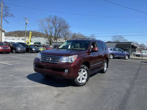 2013 Lexus GX 460 for sale at Auto Credit Group in Nashville TN