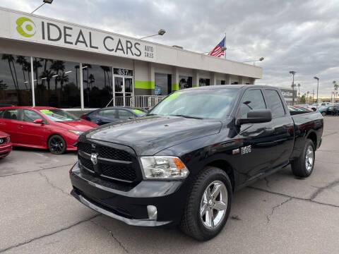 2016 RAM Ram Pickup 1500 for sale at Ideal Cars East Mesa in Mesa AZ