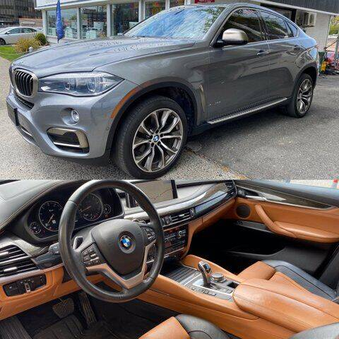 2016 BMW X6 for sale in Great Neck, NY