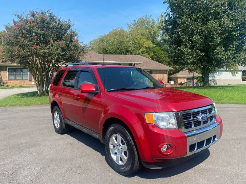 2010 Ford Escape for sale at Sevierville Autobrokers LLC in Sevierville TN