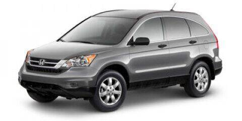 2011 Honda CR-V for sale at BEAMAN TOYOTA in Nashville TN