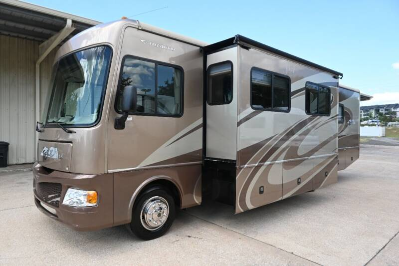 2007 Fleetwood Terra LX 32K for sale at Thurston Auto and RV Sales in Clermont FL