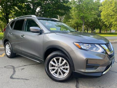 2019 Nissan Rogue for sale at Prime Cars Auto Sales in Saugus MA