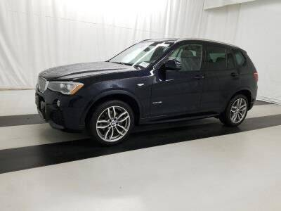 2017 BMW X3 for sale at Advantage Auto Brokers in Hasbrouck Heights NJ