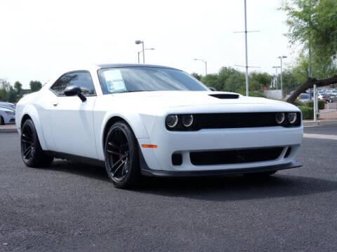 2020 Dodge Challenger for sale at CarFinancer.com in Peoria AZ