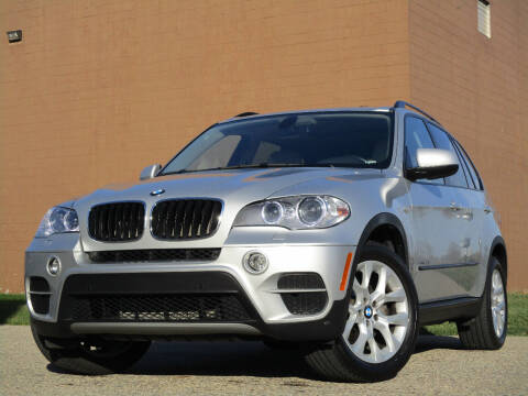 2012 BMW X5 for sale at Autohaus in Royal Oak MI
