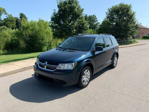 2014 Dodge Journey for sale at Abe's Auto LLC in Lexington KY