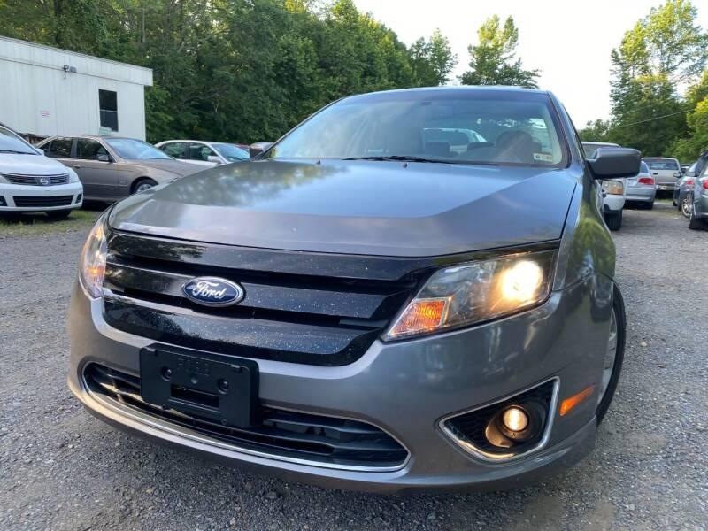 2010 Ford Fusion Hybrid for sale in Spotsylvania, VA