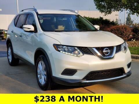 2016 Nissan Rogue for sale at Ken Ganley Nissan in Medina OH