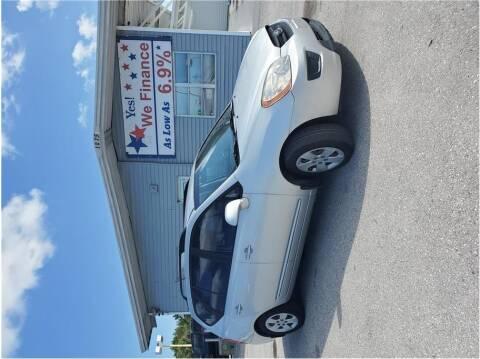 2009 Kia Rondo for sale at My Value Car Sales in Venice FL