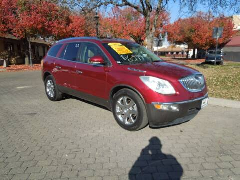 2008 Buick Enclave for sale at Family Truck and Auto.com in Oakdale CA