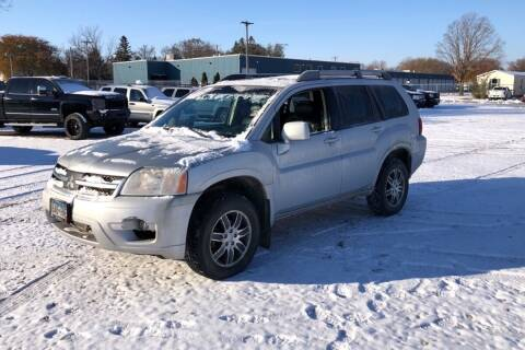 2008 Mitsubishi Endeavor for sale at Cannon Falls Auto Sales in Cannon Falls MN