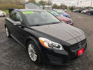 2011 Volvo C30 for sale at FUSION AUTO SALES in Spencerport NY
