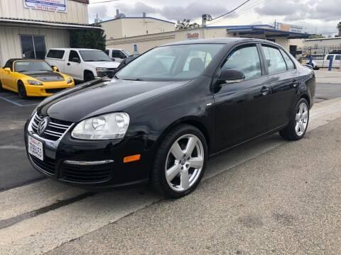 2009 Volkswagen Jetta for sale at Ricos Auto Sales in Escondido CA