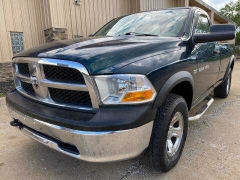 2011 RAM Ram Pickup 1500 for sale at Prime Auto Sales in Uniontown OH