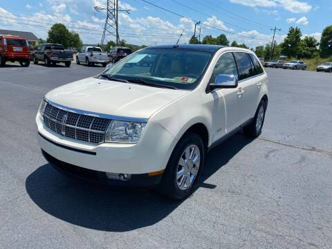 2007 Lincoln MKX for sale at Elite Auto Brokers in Lenoir NC