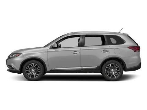 2018 Mitsubishi Outlander for sale at FAFAMA AUTO SALES Inc in Milford MA