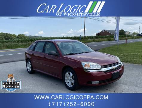 2005 Chevrolet Malibu Maxx for sale at Car Logic in Wrightsville PA