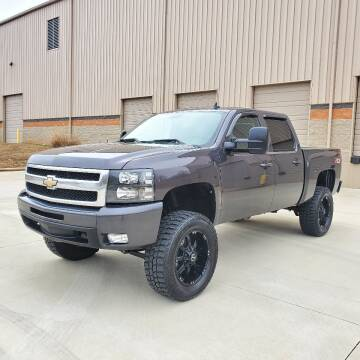 2010 Chevrolet Silverado 1500 for sale at 601 Auto Sales in Mocksville NC