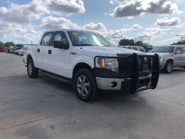 2014 Ford F-150 for sale at Brownsville Motor Company in Brownsville TX