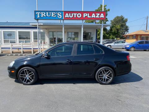 2007 Volkswagen Jetta for sale at True's Auto Plaza in Union Gap WA
