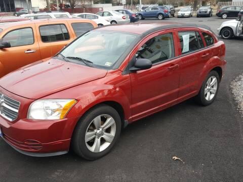 2010 Dodge Caliber for sale at Premier Auto Sales Inc. in Newport News VA
