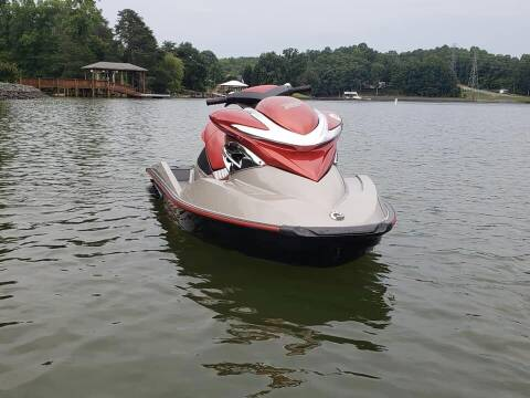 2005 Sea-Doo rxp for sale at York Motor Company in York SC