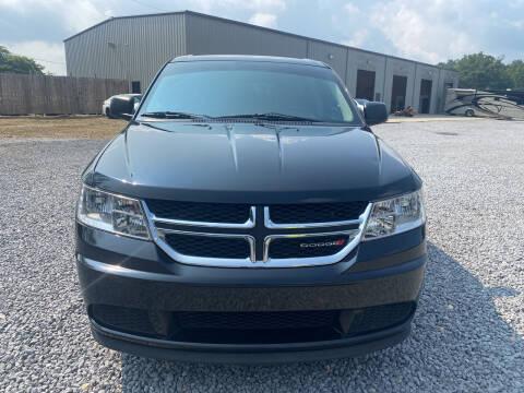 2014 Dodge Journey for sale at Alpha Automotive in Odenville AL