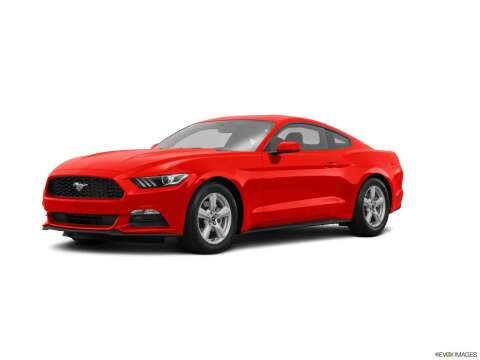 2017 Ford Mustang for sale at Bourne's Auto Center in Daytona Beach FL