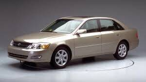 2003 Toyota Avalon for sale at TROPICAL MOTOR SALES in Cocoa FL