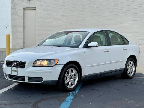 2006 Volvo S40 for sale at Carland Auto Sales INC. in Portsmouth VA