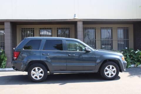 2008 Jeep Grand Cherokee for sale at AllanteAuto.com in Santa Ana CA