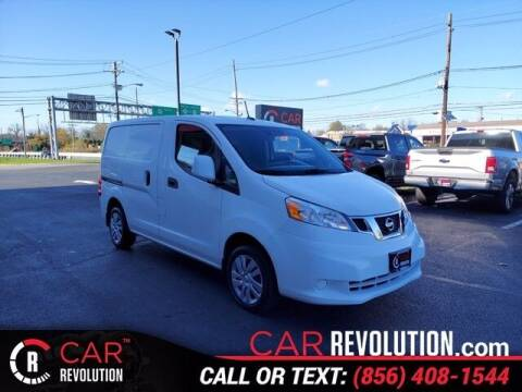 2017 Nissan NV200 for sale at Car Revolution in Maple Shade NJ